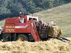The Big Baler
