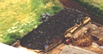 silage clamp